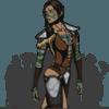 character Aela