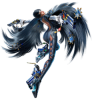 character Bayonetta