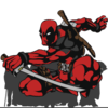 character Deadpool