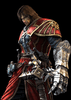 character Gabriel
