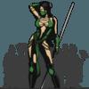 character Jade