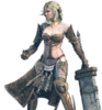 character Jora