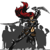 character Katarina
