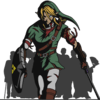 character Link