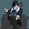character Penguin
