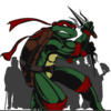 character Raphael
