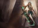 character Redeemed Riven