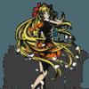 character Sailor Venus