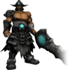 character Tryndamere
