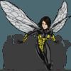 character Wasp