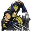 character Wolverine