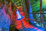 Alice (jeux vidéo Alice: Madness Returns) par Rei Doll