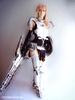 Lightning (Final Fantasy XIII) par Cyberlight
