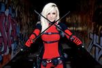 Deadpool (Marvel) par Jessica Nigri
