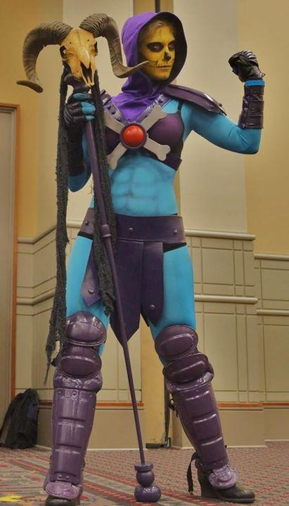 Skeletor (Masters of the Universe) - Freddie Novack - photo 0