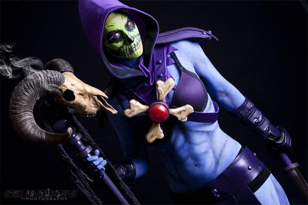 Skeletor (Masters of the Universe) - Freddie Novack - photo 1