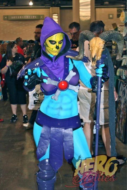 Skeletor (Masters of the Universe) - Freddie Novack - photo 2