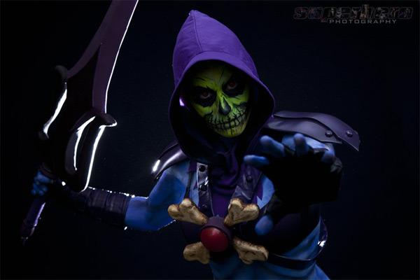 Skeletor (Masters of the Universe) - Freddie Novack - photo 3