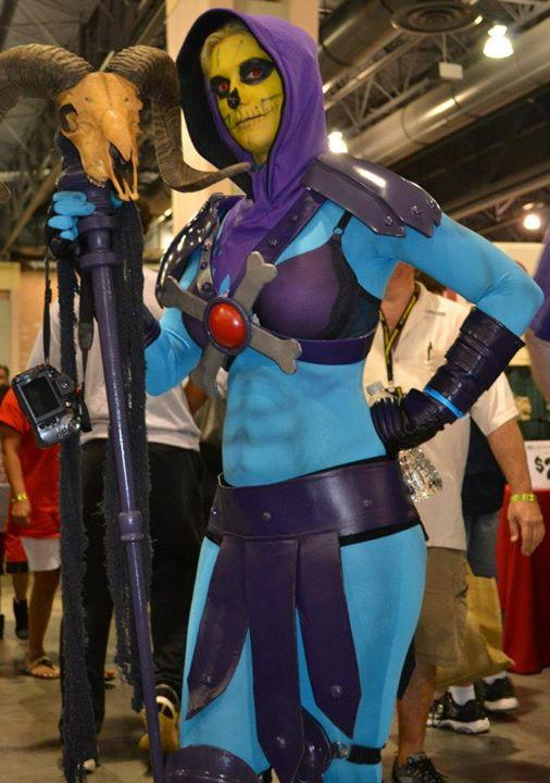 Skeletor (Masters of the Universe) - Freddie Novack - photo 4