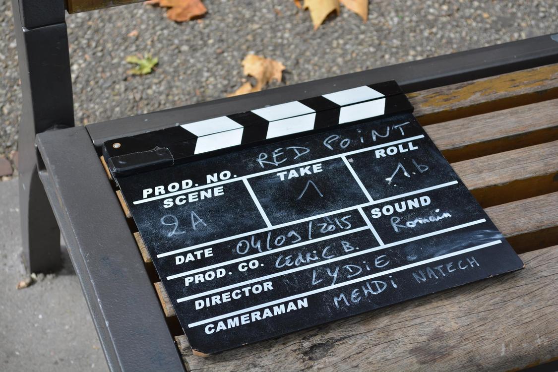 [Exclu] Redpoint : Photos du premier Week-end de tournage - photo 0