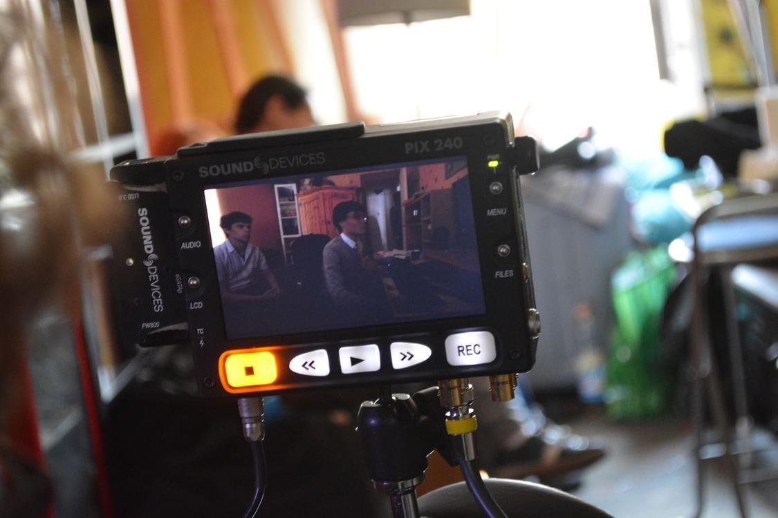 [Exclu] Redpoint : Photos du premier Week-end de tournage - photo 1