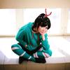 cosplayer Tenori-Tiger